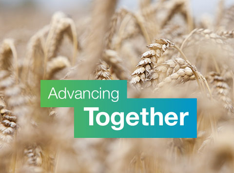 Advancing Together